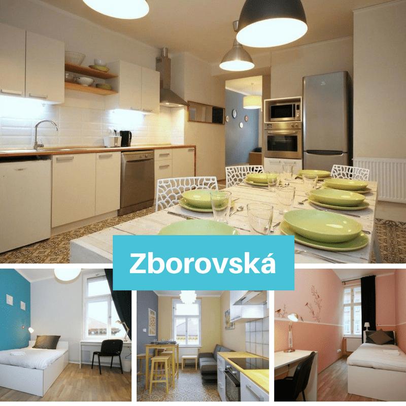 Zborovská